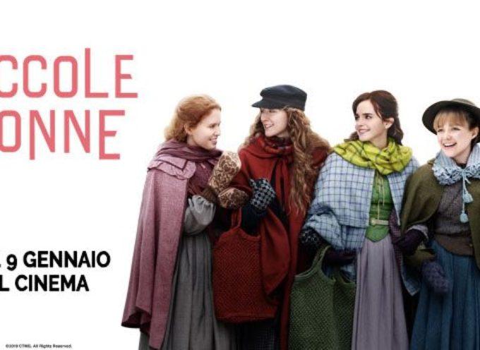 Piccole donne al cinema estivo di Capannori
