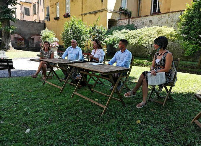 """""""Lucca 360 oltre le Mura"""""""
