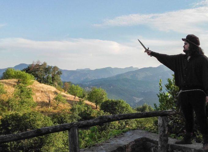 """l'annullamento della rassegna storico- gastronomica """" I Banditi del Sillico nella Garfagnana dell'Ariosto..arriverderci al 2021"""