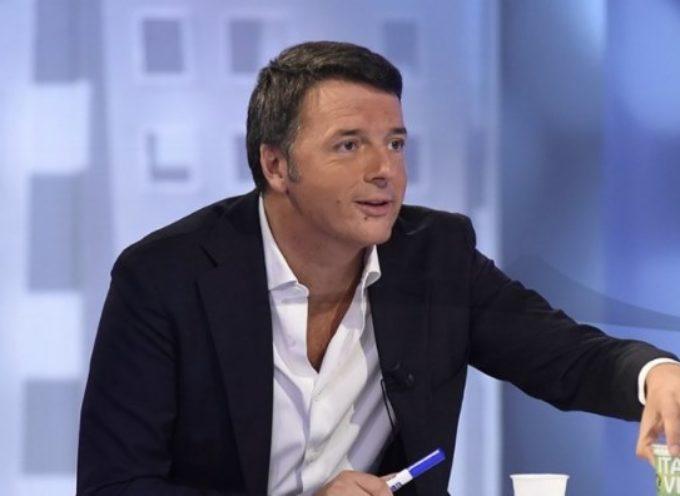Perché Matteo Renzi e Italia Viva