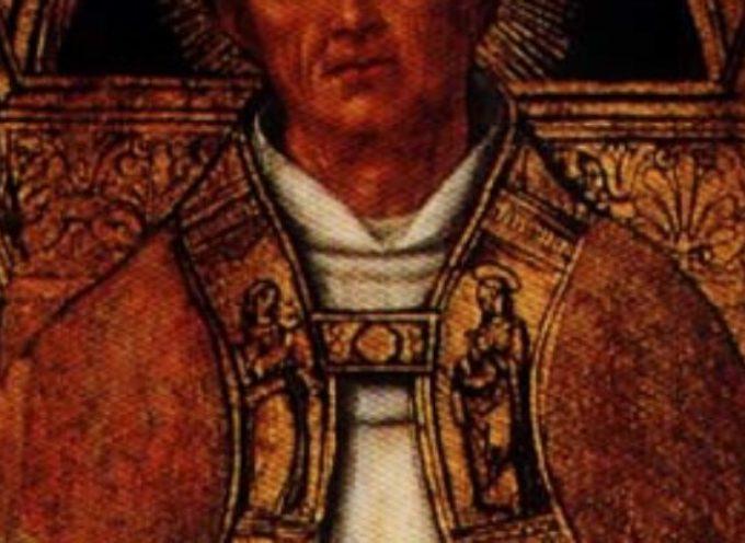 Il Santo del giorno, 13 Luglio: Jacopo da Varagine, il più grande scrittore medievale della vita dei Santi!