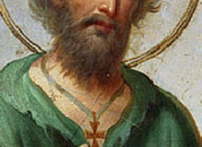 Il Santo del giorno, 17 Luglio: S. Alessio, l'uomo di Dio – S. Edvige, regina di Polonia