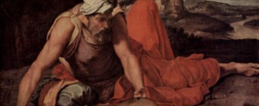 Il Santo del giorno, 20 Luglio: Elia, il Profeta più grande!