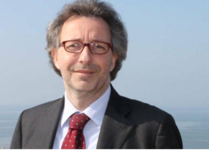 Yamila Bertieri consigliere Lega Borgo a Mozzano e Massimiliano Baldini responsabile enti locali Provincia di Lucca affrontano il tema ristoratori.