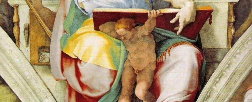 Il Santo del giorno, 21 Luglio: S. Daniele, ultimo dei Grandi Profeti