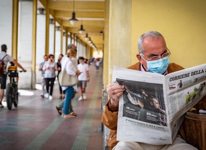 Com'è l'Italia del coronavirus? Il Paese ritratto dall'Istat
