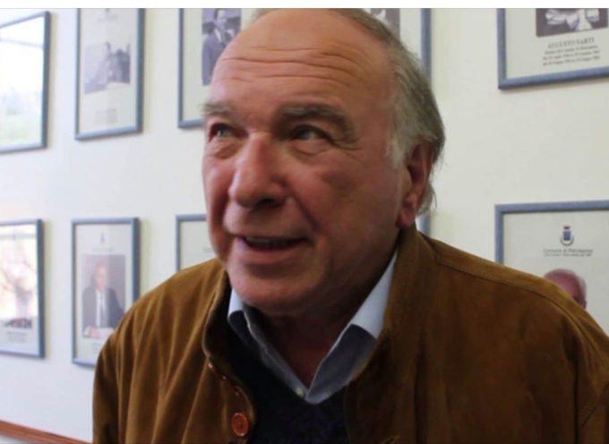 Seravezza in lutto, ci ha lasciati Walter Bacci – Ex-vicesindaco e assessore all'ambiente