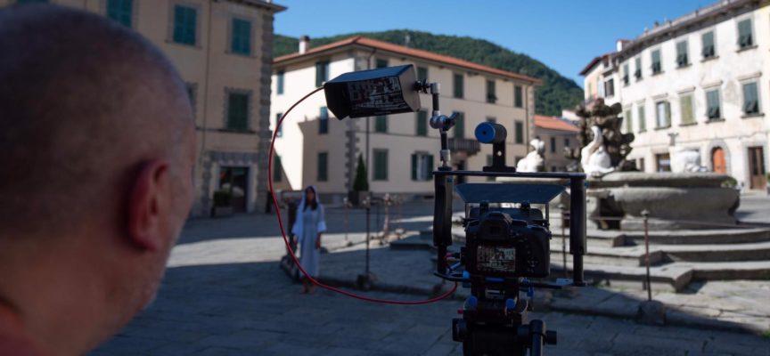 """""""L'Uomo Samargantico"""" a Fivizzano. Conferenza – talk show per presentare il film di Luca Martinelli."""