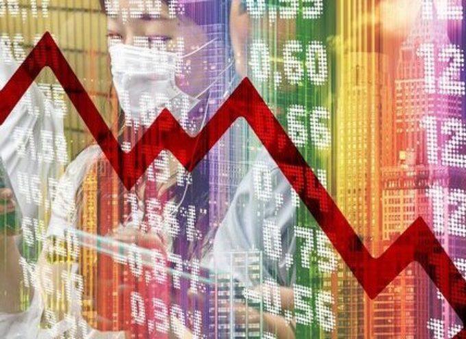 Pensioni, i rischi del crollo del PIL: ecco chi ne pagherà le conseguenze