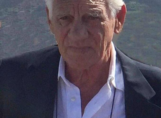 In memoria di Paolo Costa a quattro mesi dalla scomparsa. Domenica 26 luglio a Ripa la benedizione delle ceneri.