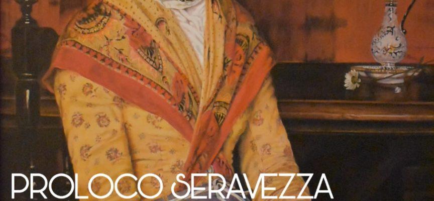 """Pro Loco Seravezza – """"..I miei omaggi"""", la mostra di Bruno Verona"""