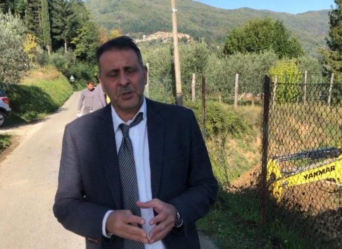 """Approvato il Piano Operativo del comune di Pescia """" Con esso avremo una città migliore per tutti""""."""