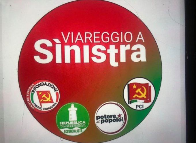 Viareggio a Sinistra rappresenta una concreta realtà dell'unità della sinistra.