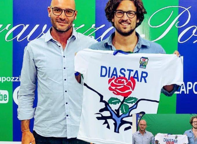 SERAVEZZA POZZI CALCIO – Luca Veratti ha firmato