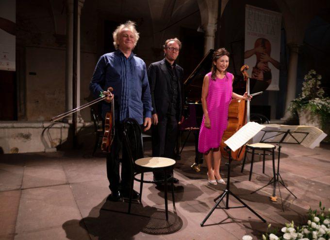 """Pietrasanta in concerto"""" fa il pieno di pubblico e di applausi"""