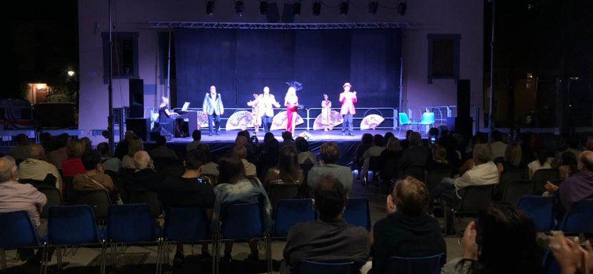 Teatro, comicità e tanta musica nel terzo weekend dell'Estate Porcarese