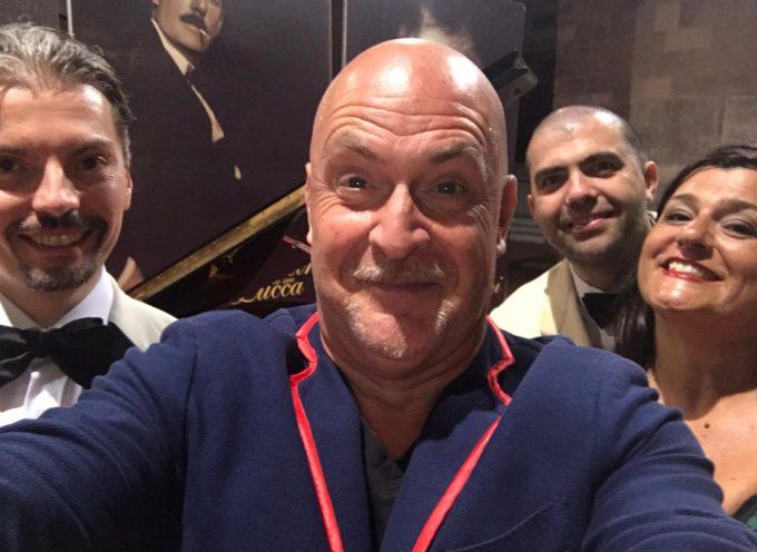 Asse tra il Comune di Lucca, il sindaco Alessandro Tambellini ed il Puccini e la sua Lucca International Festival