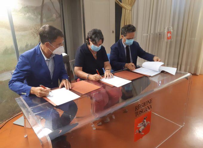 Telemedicina e terapie farmacologiche, firmato l'accordo con le farmacie territoriali