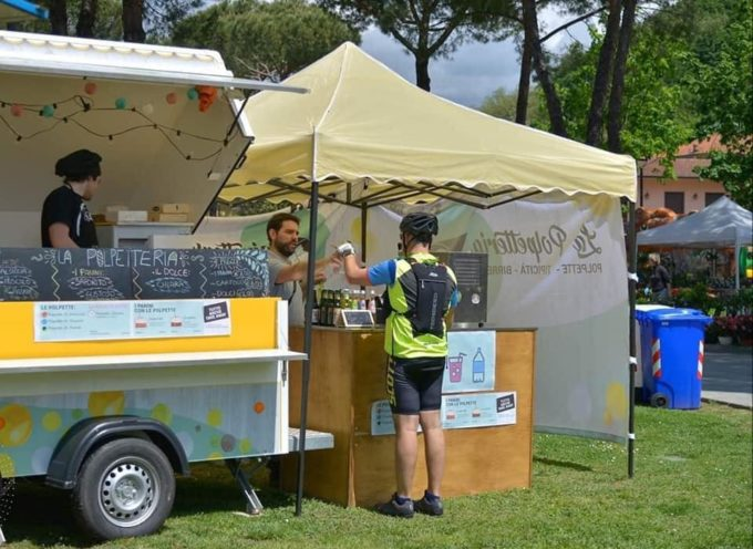 Estate Porcarese al via con street food e teatro amatoriale