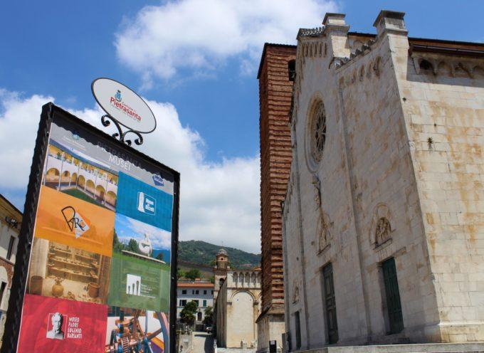 Turismo: luglio (ed agosto) di eventi a Pietrasanta, da Fabio Viale alla Collectors Night