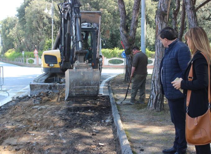 PIETRASANTA – Strade sicure: altri 350 mila euro per piano asfaltature, tocca a Viale Apua, Via Casone e via Leopardi
