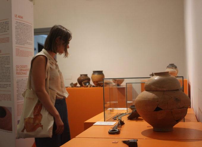 """PIETRASANTA – """"Le notti dell'Archeologia"""" sono sold out, il cibo degli Dei tra antichità e degustazioni"""
