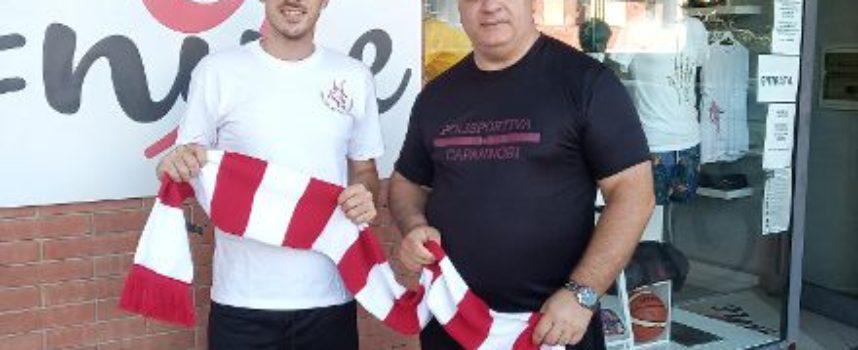 SPORT PALLAVOLO coach Maurizio Gigante riconfermato come tecnico alla Polisportiva Volley Capannori