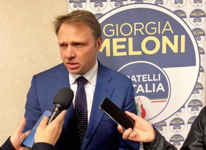 Fratelli d'Italia Lucca: S. Concordio, una brutta pagina da questa amministrazione ma non siamo stupiti