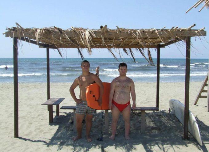 """Il Nimbus Surfing Club lancia un crowdfunding a favore di """"Nimbus per Tutti"""""""