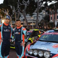 Al 55° Rally Città di Lucca tornano finalmente a rombare i motori
