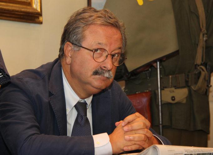 L'Augusta: giovedì conferenza su Ungaretti, con Sereni e Bernardi Guardi