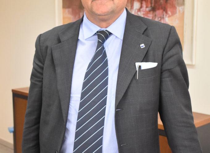 Intervento di Stefano Varia, Consigliere Incaricato alle Infrastrutture di Confindustria Toscana Nord