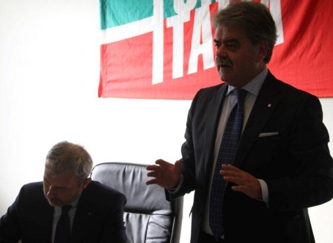 LUCCA: Massarosa, Marchetti (FI): «Lorenzo Ghiara espulso da Forza Italia»