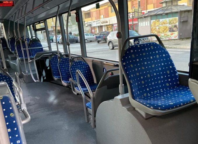 nuove regole per trasporto pubblico: più passeggeri su bus, treni e traghetti