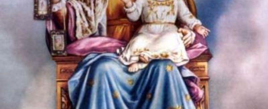 Il Santo del giorno, 16 Luglio: Madonna del Carmelo o del Carmine