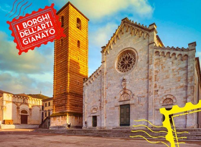 """Turismo: Artex lancia """"Iborghi dell'artigianato"""", percorsi lenti alla scoperta della Toscana"""