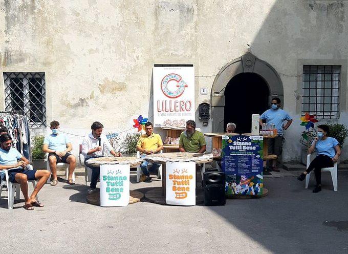 Stanno Tutti Bene: a Capannori una festa di cinque giorni per ripartire dalla cultura