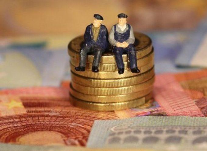 Pensioni: quando spetta l'aumento fino a 515 euro?