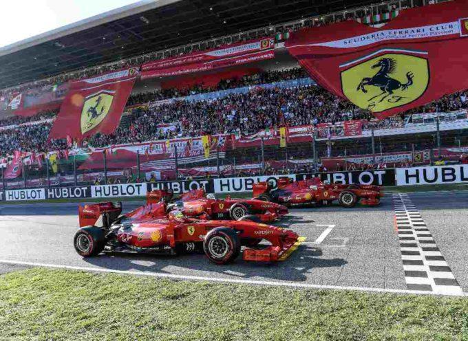 """F1 al Mugello, Ferrari (Convention Bureau) """"Giro d'affaridimezzo milionesolo per il settore alberghiero"""""""