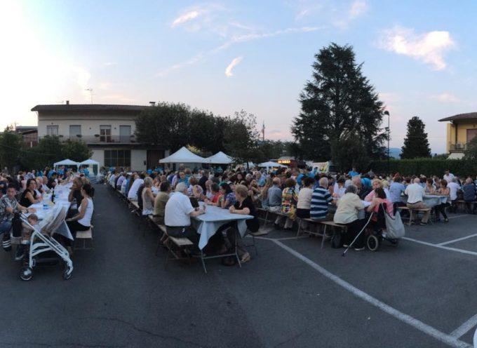 sagra patronale di San Salvatore informa che quest'anno, a causa dell'emergenza COVID19, non si terrà l'ormai tradizionale festa in piazza