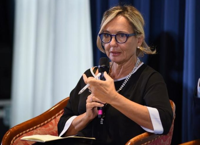 Claudia Fiaschi confermata presidente di Confcooperative Toscana
