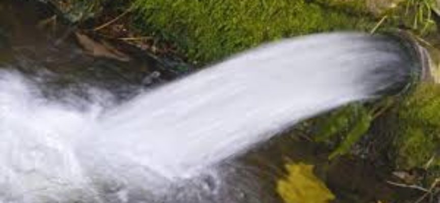 Sorveglianza epidemiologica del coronavirus nelle acque reflue