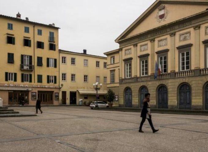 La fotografia delle imprese in provincia di Lucca al 30 giugno 2020