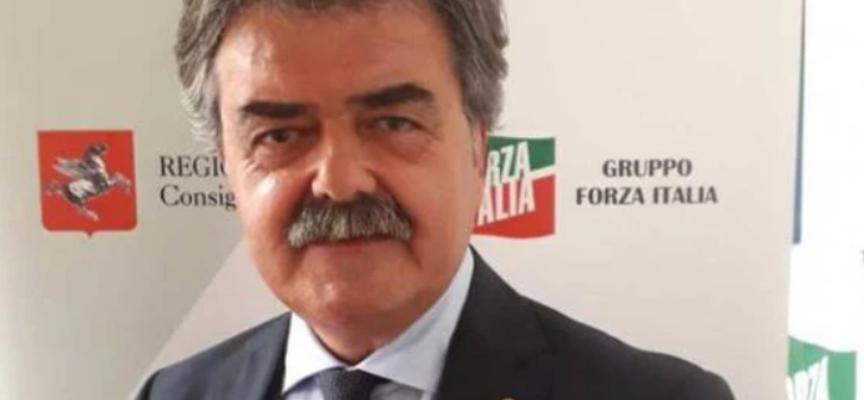 5G, Marchetti (FI): «Ma se a Altopascio la banda larga c'è solo a Spianate?