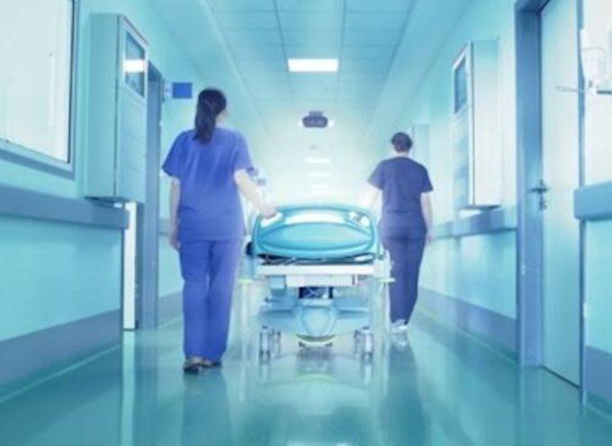 Sanità, domani 24 luglio sciopero dei lavoratori interinali del comparto Sanità