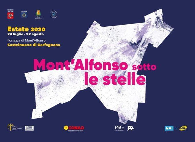 Mont'Alfonso sotto le stelle 2020