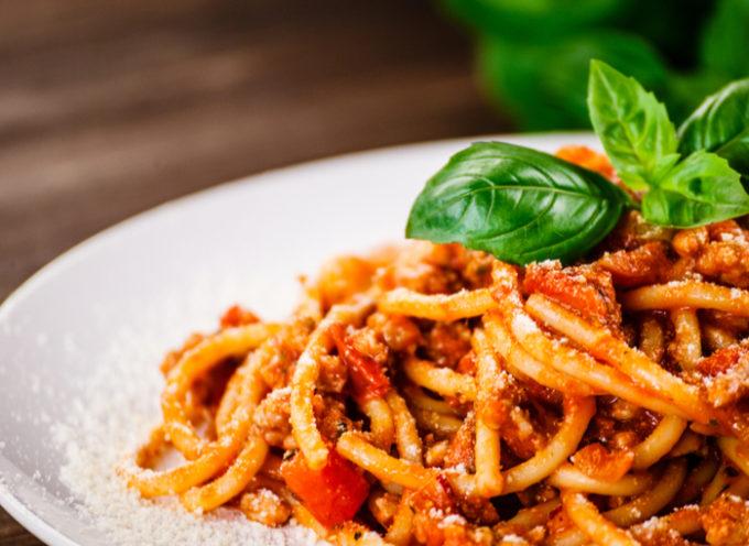 Si può mangiare la pasta se sei a dieta?