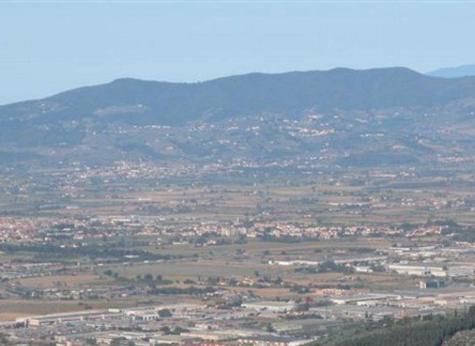 Qualità dell'aria: 5 milioni per azioni e incentivi a Firenze, piana Lucca e piana Prato-Pistoia