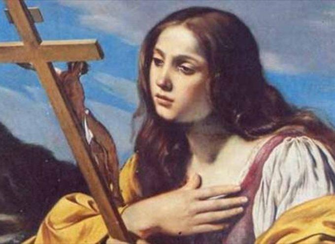 Il Santo del giorno, 22 Luglio: Maria Maddalena