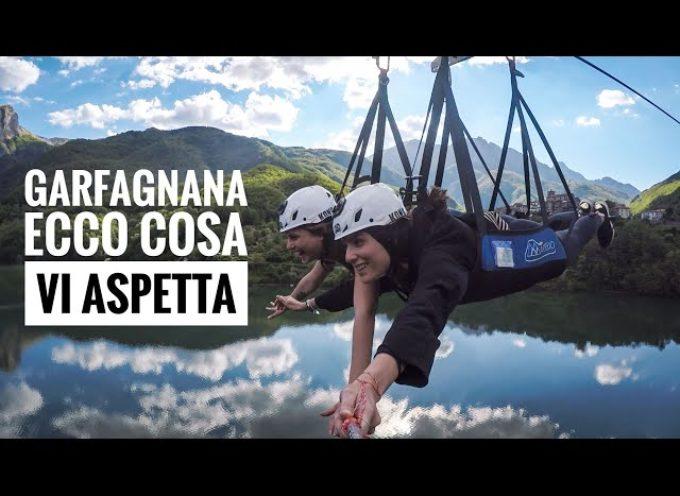 GARFAGNANA, IL PARADISO È QUI – Visita La Toscana Selvaggia